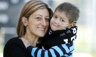 Η σπάνια αρρώστια του 4χρονου Λουκά που ενεργοποίησε όλη τη ομογένεια