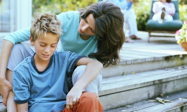 5 + 1 συμβουλές για να αποκτήσει το παιδί αυτοεκτίμηση!