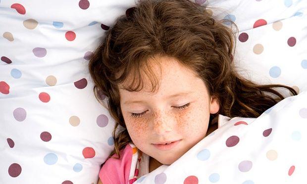 Έρευνα: Ένα στα πέντε παιδιά πάσχει από αϋπνία!