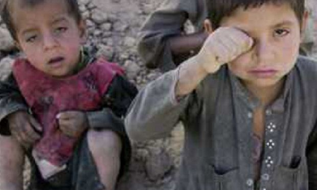 Σοκάρουν τα στοιχεία της έκθεσης του ΟΗΕ! 6,6 εκατομμύρια παιδιά κάτω των 5 ετών πέθαναν μέσα στο 2012