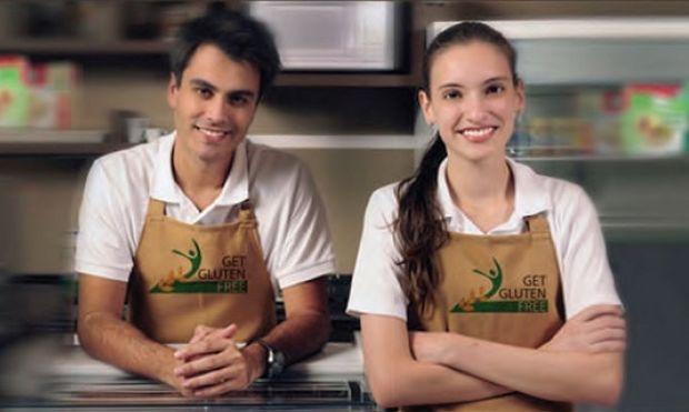 Το πρώτο ελληνικό ηλεκτρονικό κατάστημα για τρόφιμα χωρίς γλουτένη, είναι εδώ!