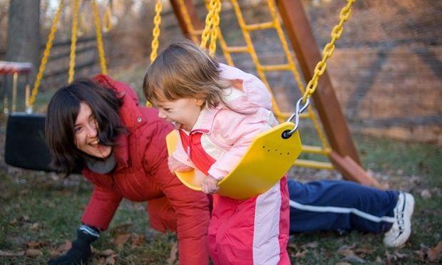 Τι πραγματικά πρέπει να ξέρει ένα 4χρονο παιδί;