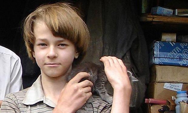 Η ζωή ενός 16χρονου αγοριού στα παγωμένα δάση της Σιβηρίας!