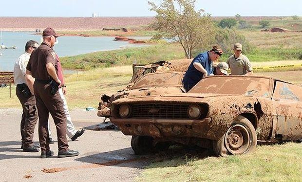 Έξι έφηβοι που αγνοούνταν εδώ και 40 χρόνια βρέθηκαν στον πάτο της λίμνης!