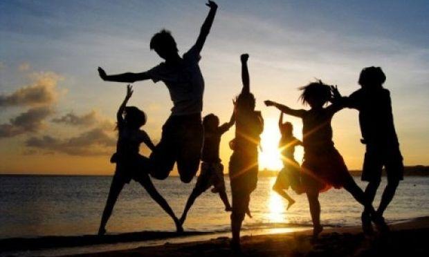 Όλα είναι μέσα στο μυαλό μας: Απλοί τρόποι για να γίνουμε πιο ευτυχισμένοι και αισιόδοξοι άνθρωποι!