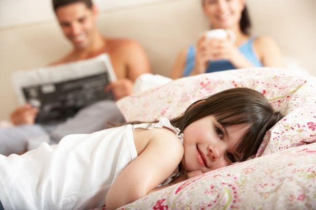 12 τρόποι για πιο ήρεμο και ευχάριστο πρωϊνό ξύπνημα των παιδιών!