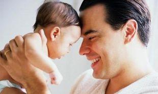 Είσαι μπαμπάς; 5 + 1 τρόποι για να ηρεμήσεις εύκολα το μωρό σου!