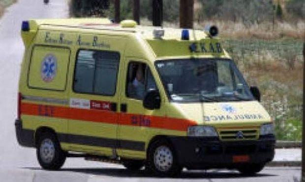 50χρονος τραυμάτισε τον 12χρονο ανιψιό του με αεροβόλο
