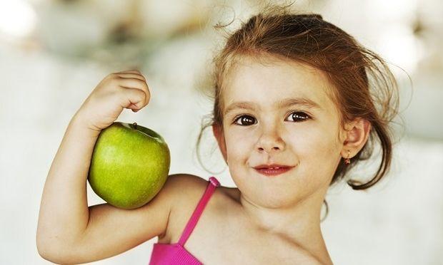 «Το παιδί μου είναι χλωμό… Μήπως έχει σιδηροπενική αναιμία;» από τη διατροφολόγο Ευσταθία Παπαδά