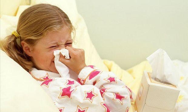 Οδηγίες για γρήγορη ανάρρωση από τις εποχιακές ιώσεις!
