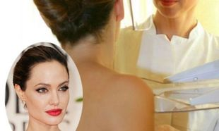 Τετραπλασιάστηκε ο αριθμός των γυναικών που ζητούν μαστεκτομή μετά την αποκάλυψη της Angelina Jolie