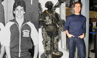 Απίστευτες αποκαλύψεις συμμαθητή του Τομ Κρουζ από το λύκειο για το άγνωστο παρελθόν του! (Ανέκδοτες φωτογραφίες)