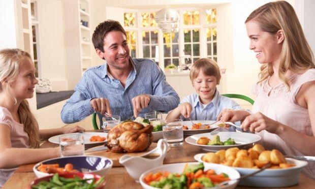 3 συμβουλές για την σωστή διατροφή των μαθητών!