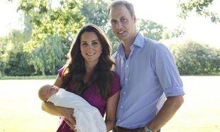 Στο αρχαιότερο ανάκτορο στη Μεγάλη Βρετανία θα γίνει η βάφτιση του πριγκιπικού μωρού!
