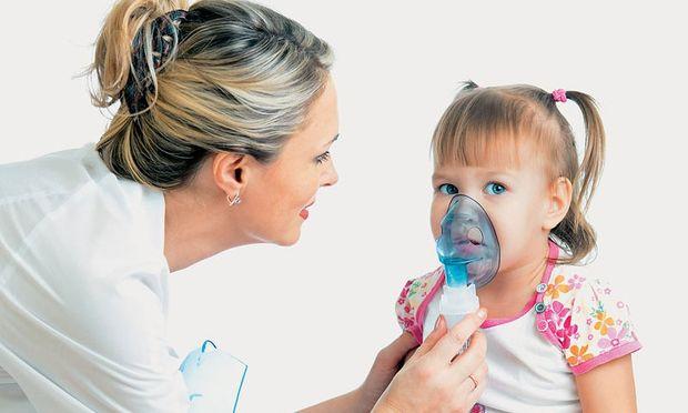 Έρευνα: Η ρύπανση «κόβει» την ανάσα  από τα παιδιά!