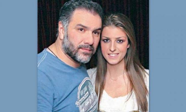 Γρηγόρης Αρναούτογλου-Κατερίνα Κόκλα: Αντί για γάμο, υπέγραψαν σύμφωνο συμβίωσης για την αναγνώριση του γιου τους!