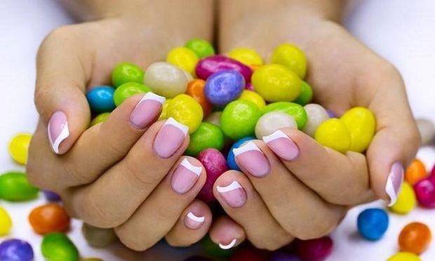 Γιατί τα παιδιά τρελαίνονται για τα γλυκά;