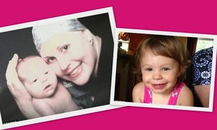 Άντεξε τρεις κύκλους χημειοθεραπείας από την κοιλιά της μαμάς της και πέθανε σε ατύχημα!
