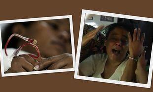 Έφηβη έγκυος πέθανε από λευχαιμία επειδή απαγορεύεται στην πατρίδα της η διακοπή κύησης