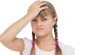 Πότε ο πονοκέφαλος του παιδιού πρέπει να μας ανησυχήσει;