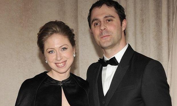 Η κόρη των Κλίντον το αποφάσισε: Θα κάνει παιδί μέσα στο 2014!