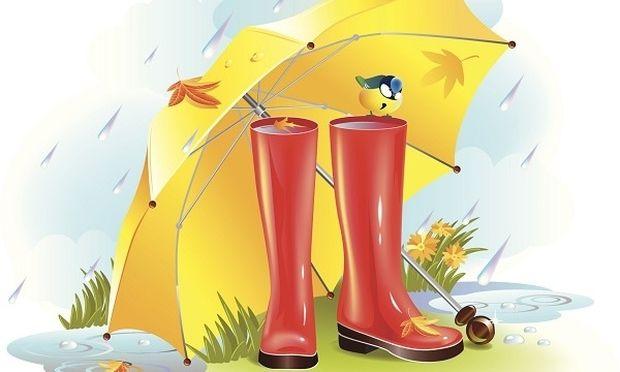 Το παραμύθι της εβδομάδας: Μια μέρα βροχερή