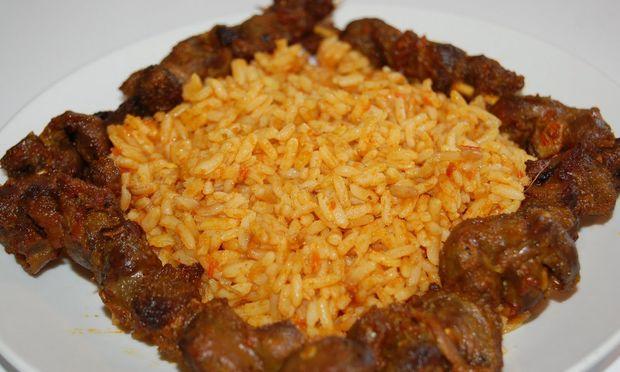 Συνταγή για ριζότο με κρέας… φουρνιστό!