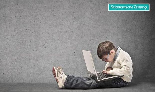 Το online σχολείο λύση για τα θύματα εκφοβισμού