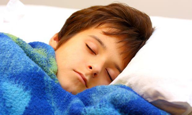 Ευεργετικός ο μεσημεριανός ύπνος για τους μαθητές!