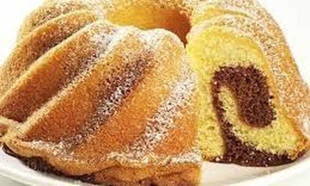 Συνταγή για το κλασσικό κέικ της μαμάς!