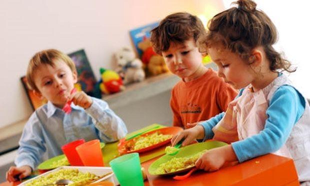 Δωρεάν αναπτυξιακός έλεγχος σε βρεφικούς και παιδικούς σταθμούς