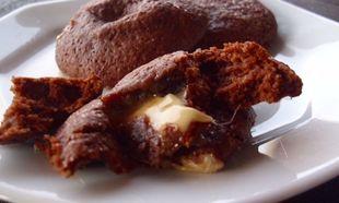 Συνταγή για τα πιο νόστιμα μπισκότα με… σοκολάτα και καραμέλα!