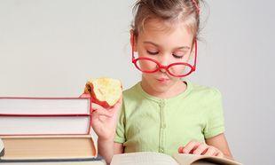Ιδέες για γρήγορα και πρακτικά σνακ για την ώρα του διάβασματος, από την διατροφολόγο Ευσταθία Παπαδά