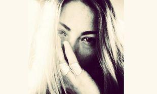 «Η σιωπή είναι χρυσός», γράφει η Δέσποινα Καμπούρη