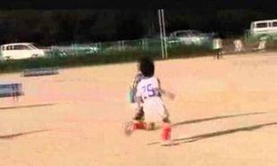 Ρεάλ Μαδρίτης: Υπέγραψε τον 9χρονο Ιάπωνα... Μέσι (videos)
