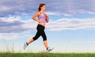 Το τρέξιμο είναι η καλύτερη άσκηση κατά τη διάρκεια του θηλασμού!