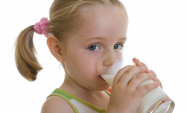 Επιδότηση γάλακτος στα σχολεία όλης της χώρας!