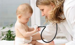 Το απόλυτο κόλπο για να μην κλαίει πριν την επίσκεψη στον παιδίατρο!