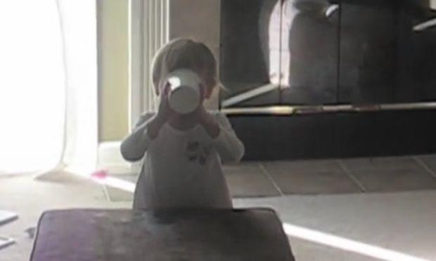 Τι κακό μπορεί να κάνει σε ένα μικρό παιδί μία επίσκεψη στον οδοντίατρο; (βίντεο)