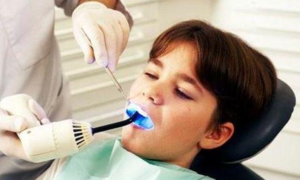 Γιατί η επίσκεψη στον οδοντίατρο είναι… υποχρεωτική;