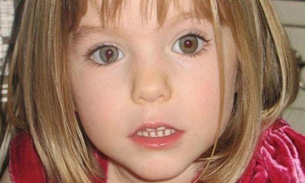 Στη δημοσιότητα φωτογραφία προσώπου - κλειδί στην υπόθεση εξαφάνισης της μικρής Μαντλίν (εικόνα)