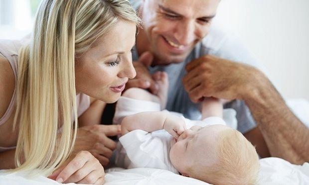 Καλώς ήρθες μωράκι! Ολα όσα πρέπει να ξέρει η νέα μαμά για το νεογέννητο!