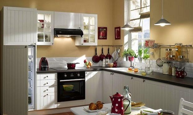 Ξαφνικοί καλεσμένοι; Κάντε την κουζίνα να φαίνεται πεντακάθαρη σε 5 λεπτά!