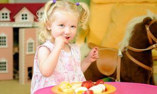 Περιορίστε τα λιπαρά από την διατροφή του παιδιού με έξυπνους τρόπους!
