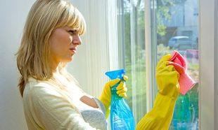 Έρευνα: Κάνε δουλειές στο σπίτι και διατήρησε το βάρος σου!