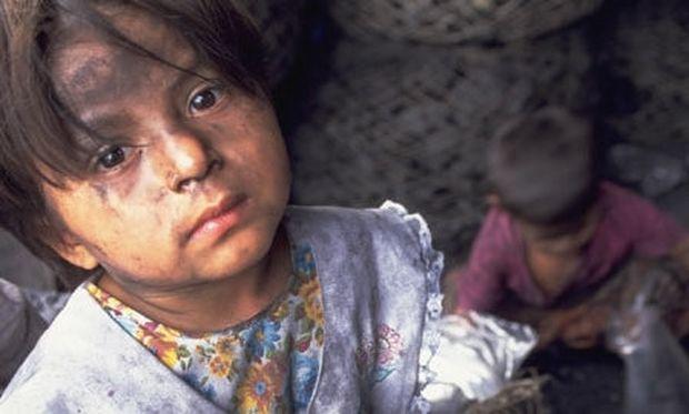 Ραγδαία η αύξηση της παιδικής εργασίας! Στατιστικά από 197 κράτη!