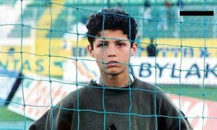 Κριστιάνο Ρονάλντο: Το φτωχό παιδί που έγινε ο Μίδας της μπάλας (βίντεο)