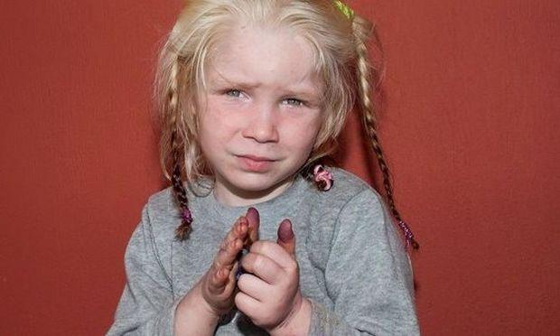 Στη δημοσιότητα θα δοθούν αύριο οι φωτογραφίες του ζεύγους Ρομά, που είχαν την 4χρόνη!