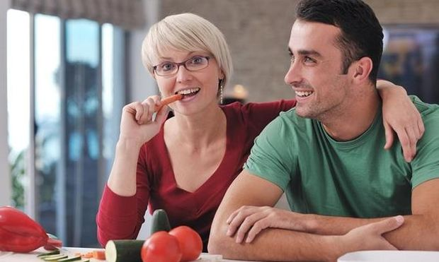 Ποιες είναι οι τροφές που αυξάνουν τη γονιμότητα