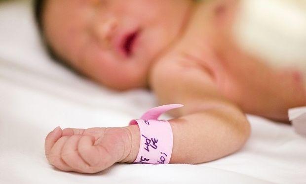Με εξέταση DNA, θα καταχωρούνται τα νεογέννητα σε περίπτωση γέννησής τους εκτός νοσοκομείου